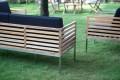 Gartenmöbel Set Massivholz