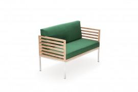 Sitzbank Cube II