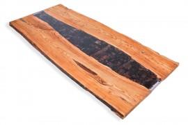 Tischplatte Wildesche-Epoxidharz