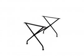 Tischgestell Pipes II
