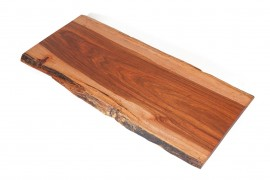 Tischplatte Eucalyptus Typ-1