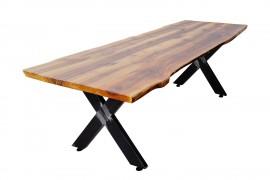 Tisch aus Walnussholz Xopa