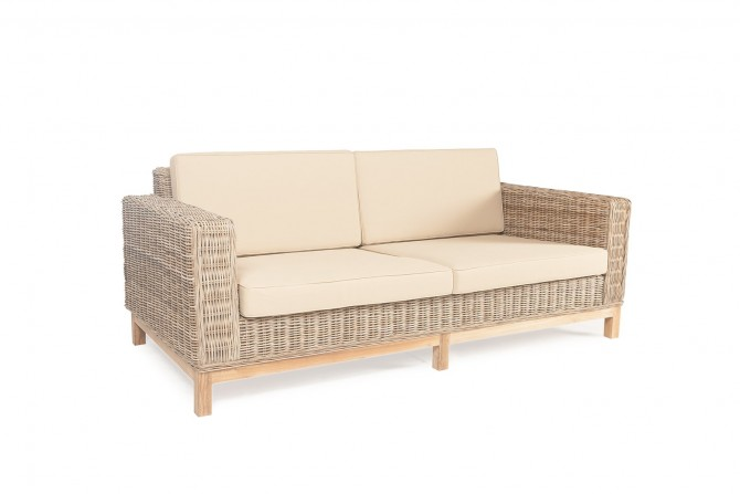 Lounge Teak günstig
