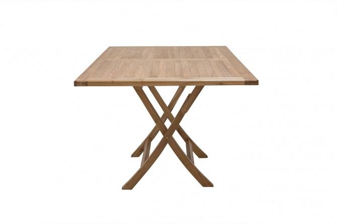 Tisch Easy klappbar rechteckig