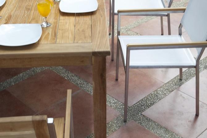 Tisch Gama ausziehbar