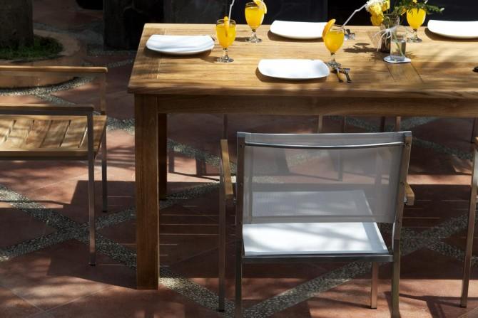 Tisch Gama Fixleg