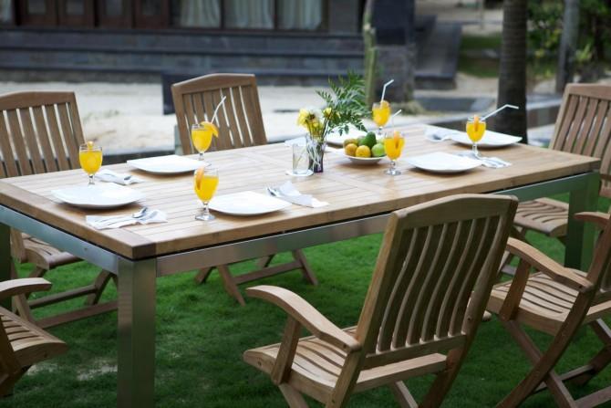 Tisch Idea Fixleg