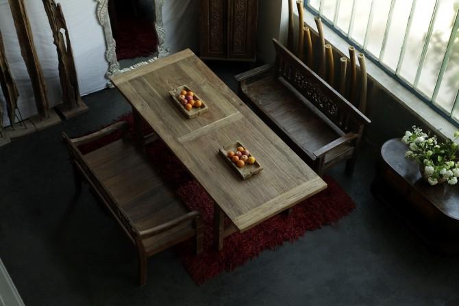 Tisch Country