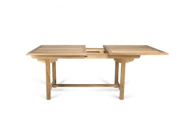 Tisch Vollholz