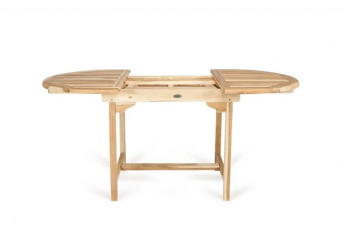 Ausziehbarer Tisch günstig