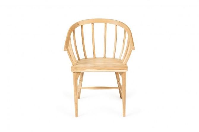 Teakholz Stuhl jetzt bestellen