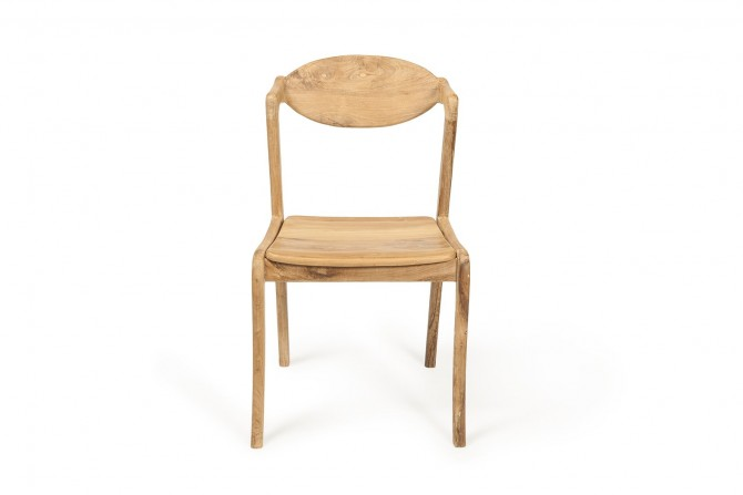 Teakholz Stuhl bestelen