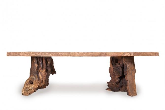 Teak Tisch kaufen