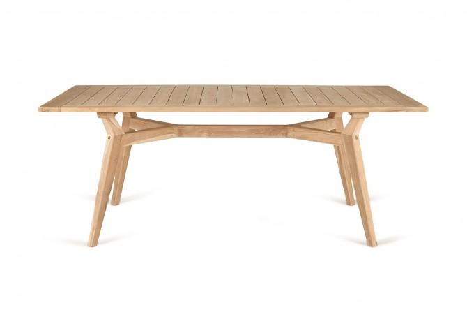 Tisch Matrix