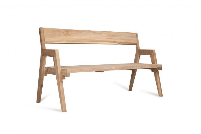 Sitzbank Sesam