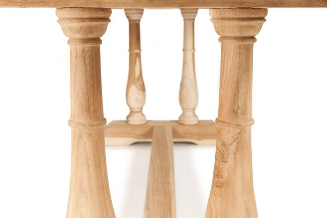 Tisch Beine