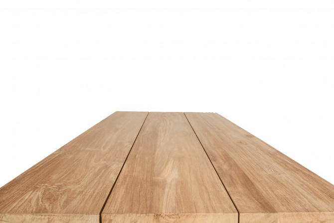 Tisch Mammuth T-Bein