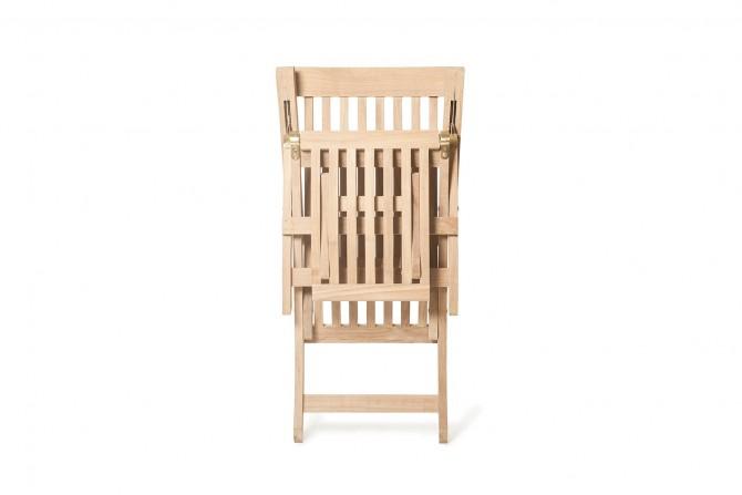 Liegestuhl Royal Deckchair