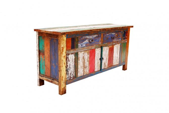 Sideboard, varna, indoor, teakmöbel, indoormöbel
