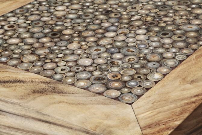 Tisch Coin