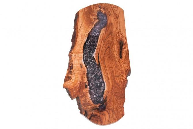 massivholzmöbel , kastanienholz tischplatte , nachmass