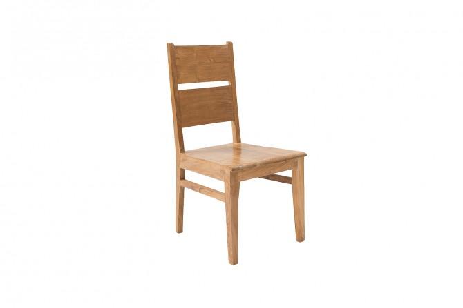 Stuhl MJ ohne Armlehne