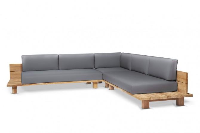 teak loungemöbel, teakholz gartenmöbel, loungemöbel nach mass,