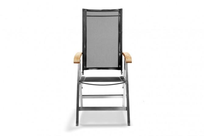 edelstahl hochlehner stuhl gali