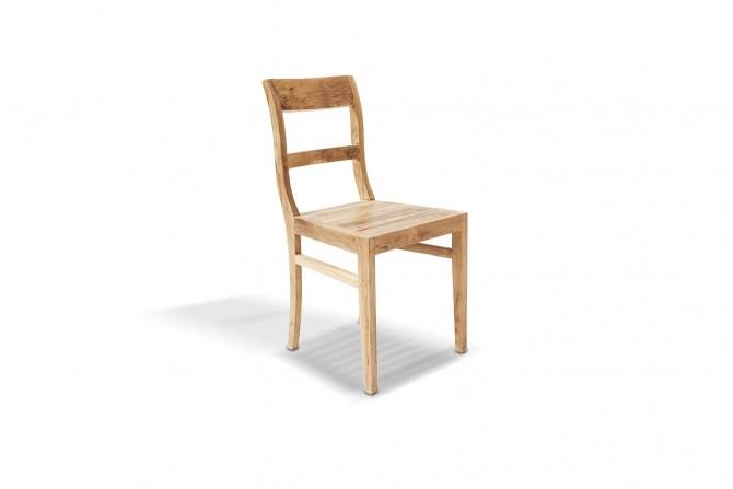 Gartenstuhl noni, aus teakholz, teakmöbel, teak stuhl, wien, massivholz