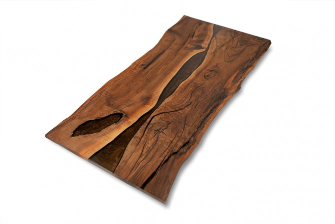 nusstisch, nussholztisch, esstisch nussholz, massivholz tisch, esstisch nach mass,