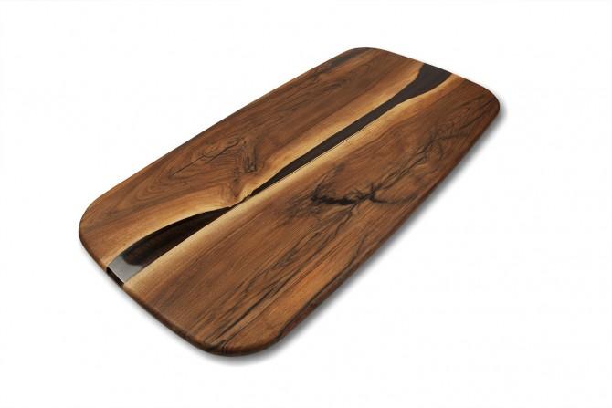 nusstisch, nussholz tischplatte, esstisch nachmass, nusstisch 200 cm, naturholz platte,
