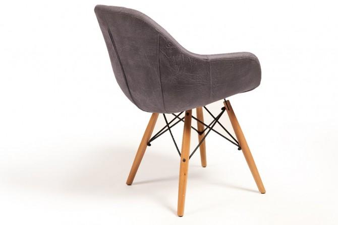 Stuhl Anika Polsterstuhl