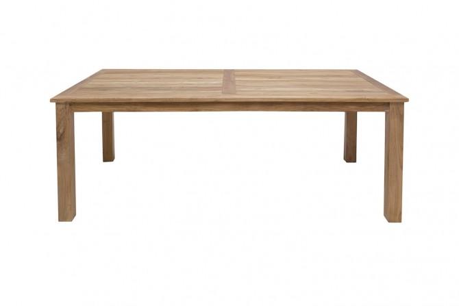 gartentisch massivholz, gartenmöbel tisch, teaktisch, outdoor tische, teakmöbel