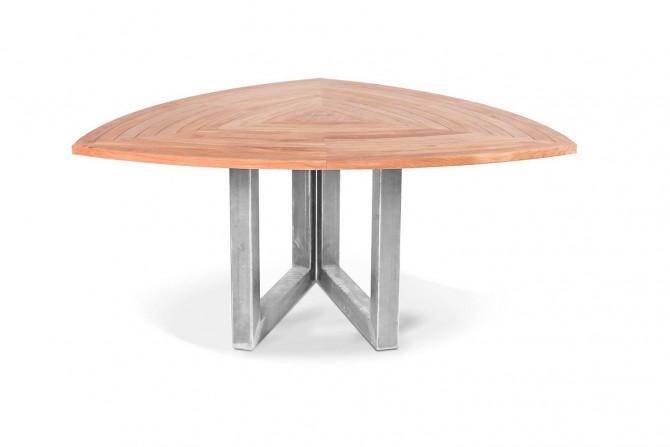 Tisch Triangle