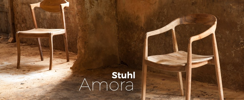 Stuhl Amora