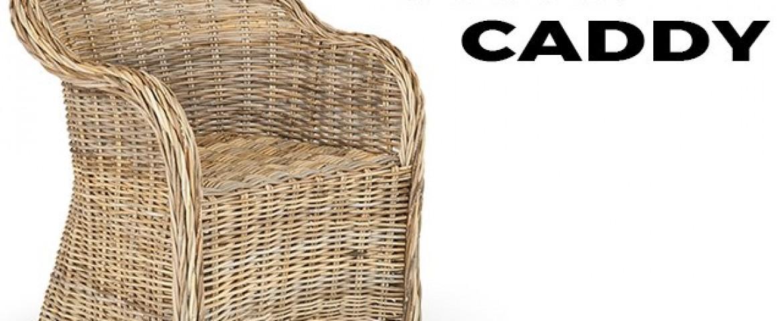 Sessel Caddy