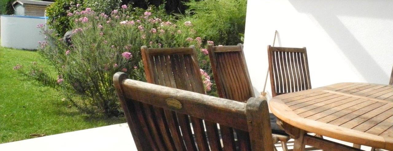 Gartentisch Ausziehbar Royal